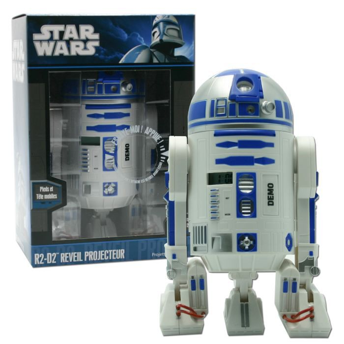 r veil r2d2 projection star wars 5024095213249 achat. Black Bedroom Furniture Sets. Home Design Ideas