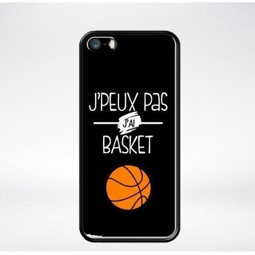 coque j peux pas j ai basket 1 compatible iphone 5