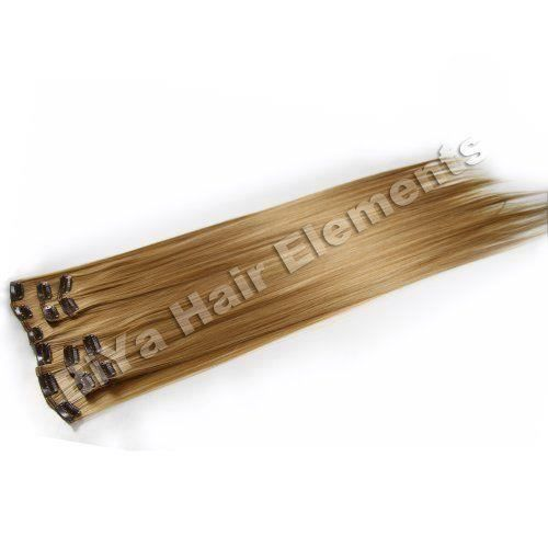 BiYa Hair Elements Thermatt Extensions capillai… - Achat ...