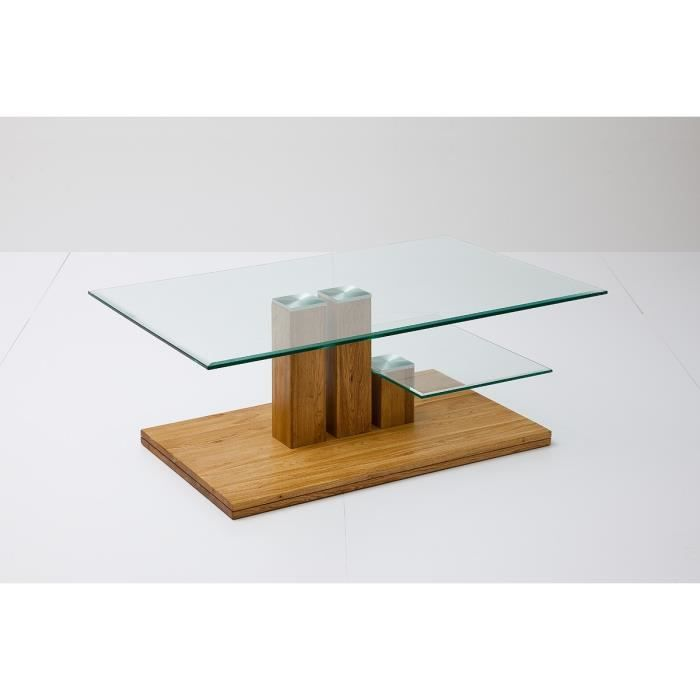 Table verre 110 x 70 for Table cuisine 70 x 110
