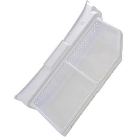 PIÈCE LAVAGE-SÉCHAGE  Filtre sèche linge