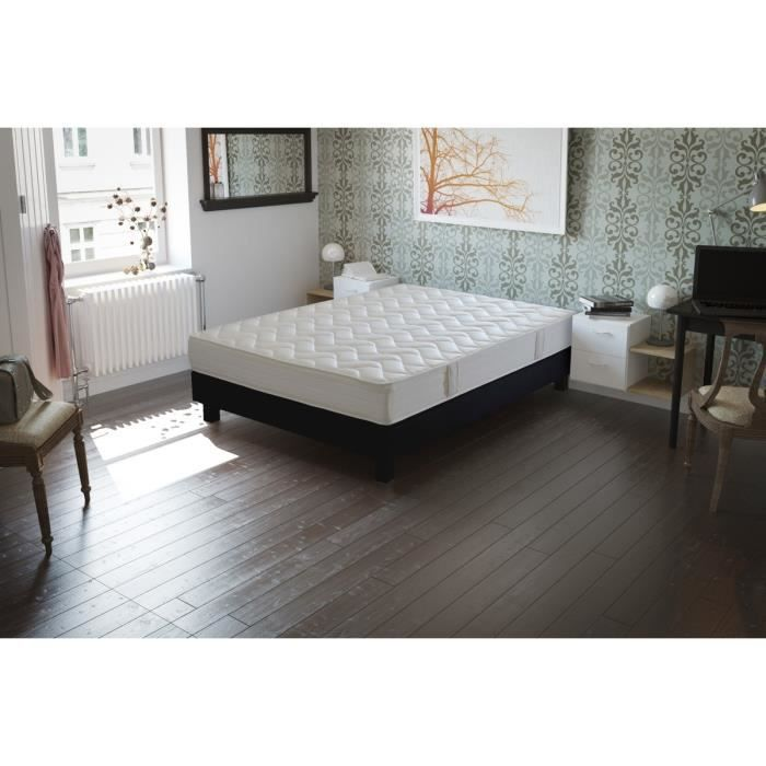 rimini matelas 90x190 cm ressorts ferme 324 ressorts. Black Bedroom Furniture Sets. Home Design Ideas