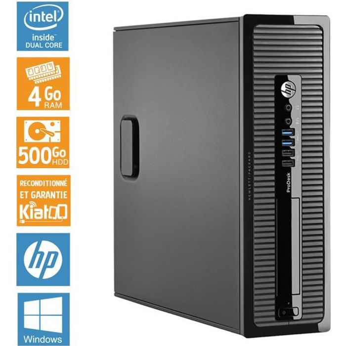 pc bureau lenovo m58 core duo 3ghz 4go ram 320 go disque dur windows 7 prix pas cher les. Black Bedroom Furniture Sets. Home Design Ideas
