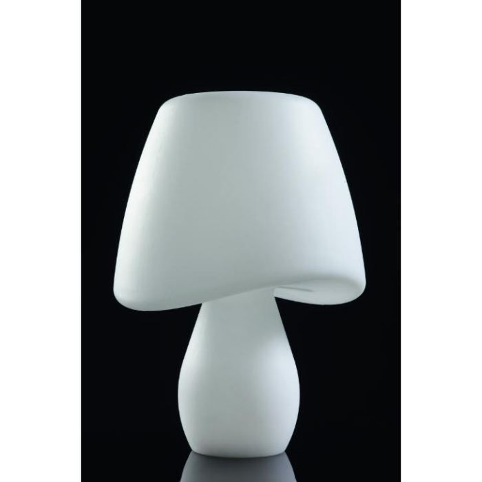lampe a poser cool 2l exterieur blanche mantra achat. Black Bedroom Furniture Sets. Home Design Ideas