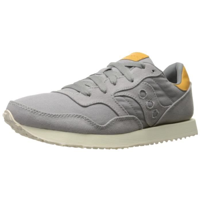 Taille Retro Sneaker Trainer AAXJA Originaux 1 2 40 Courir Dxn Classique t07qwg