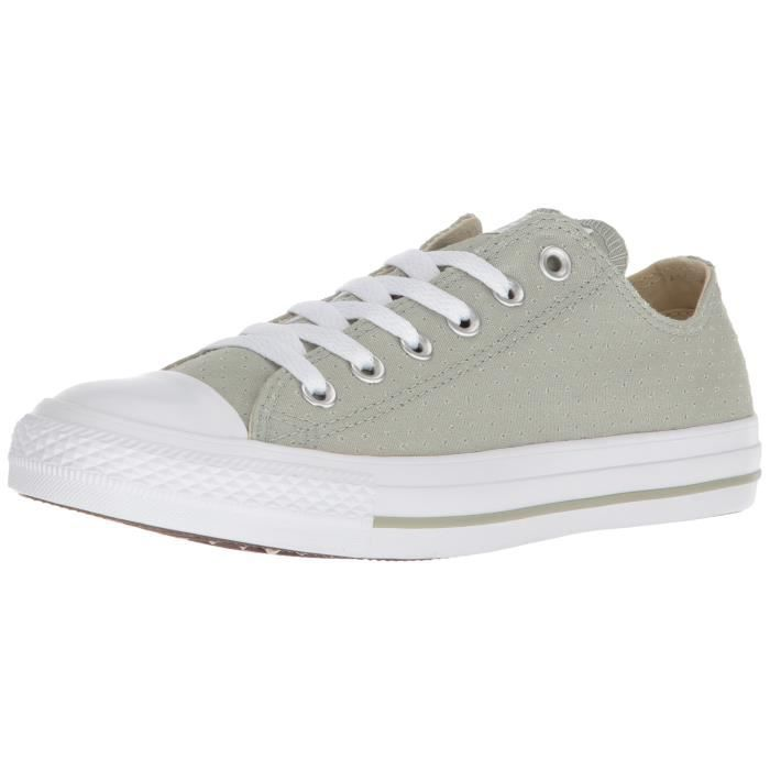 quality design b89be 48a4e BASKET Converse Femmes Chuck Taylor All Star Canvas Low T