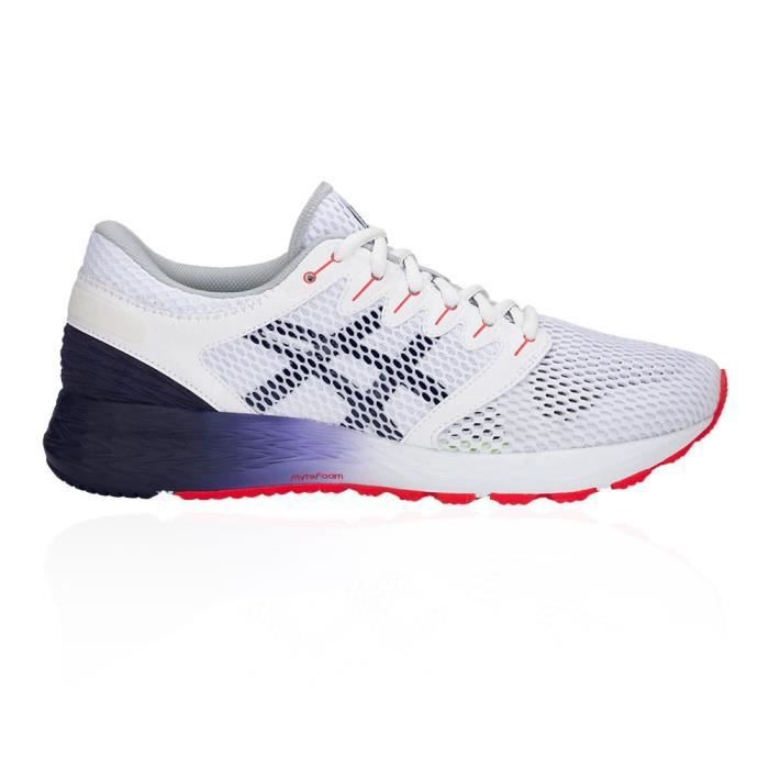 asics homme course