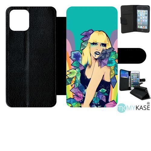 coque iphone 12 pop art iphone