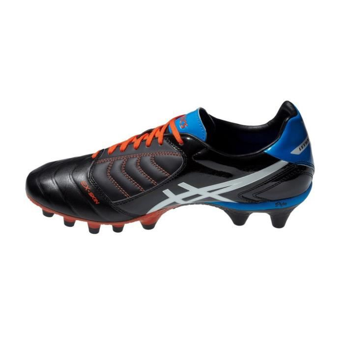 asics football chaussures homme