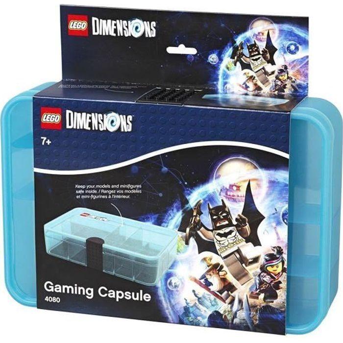 LEGO-Minifigures Série City x 1 noir Ustensile caméra de poche style-Type 2