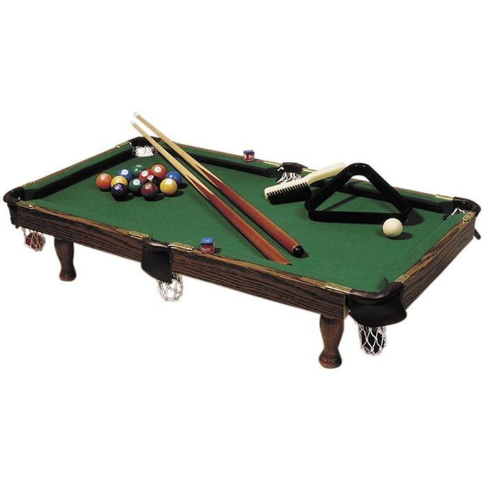 mini billard arcade jeux gamme ren pierre achat. Black Bedroom Furniture Sets. Home Design Ideas