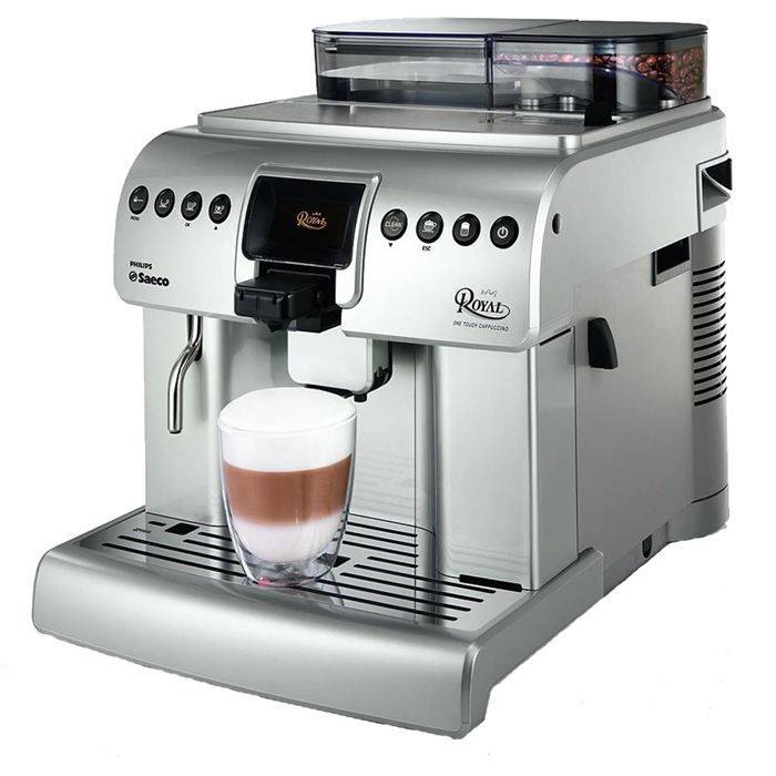 Saeco hd8930 01 achat vente machine expresso cdiscount - Detartrage machine a cafe ...