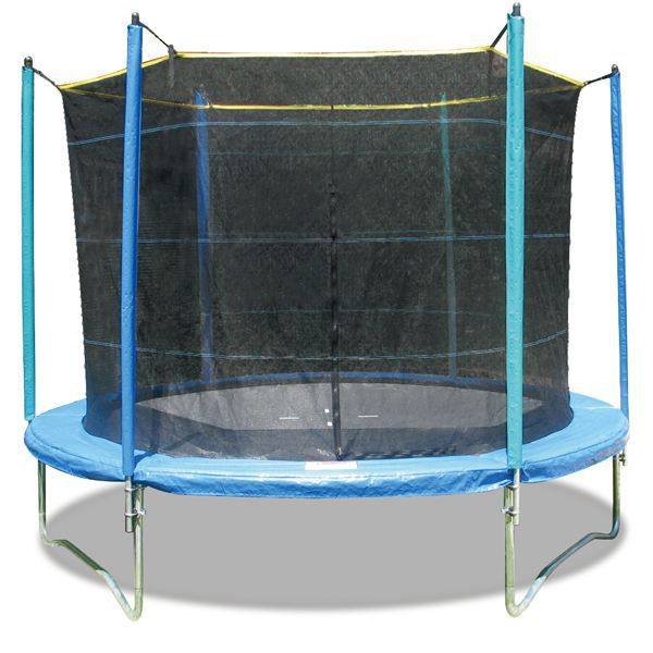achat protection trampoline. Black Bedroom Furniture Sets. Home Design Ideas