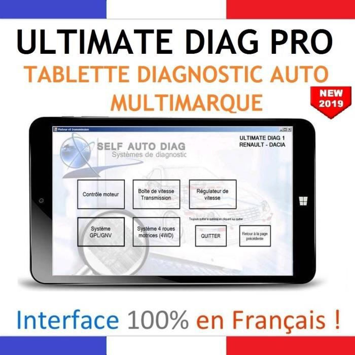 diagnostic auto bosch achat vente diagnostic auto bosch pas cher soldes d s le 10 janvier. Black Bedroom Furniture Sets. Home Design Ideas