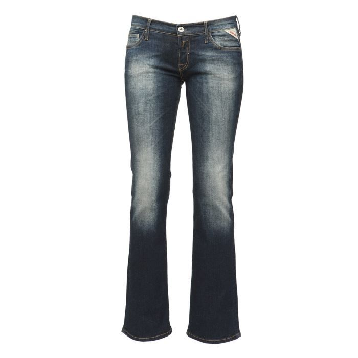 JEANS REPLAY Jean Bootcut Femme
