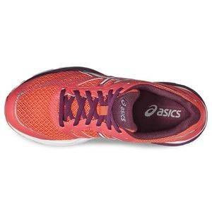 asics gel pulse 10 orange