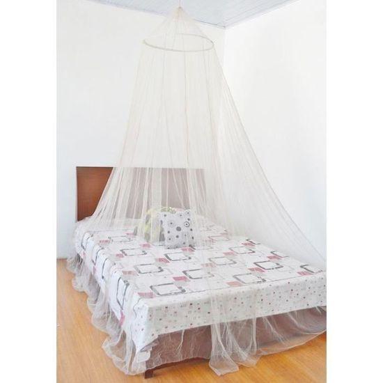 Moustiquaire Fushia 60x250x1200