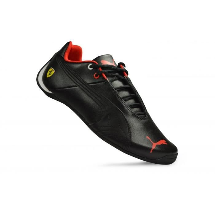 Chaussure ferrari junior future cat puma