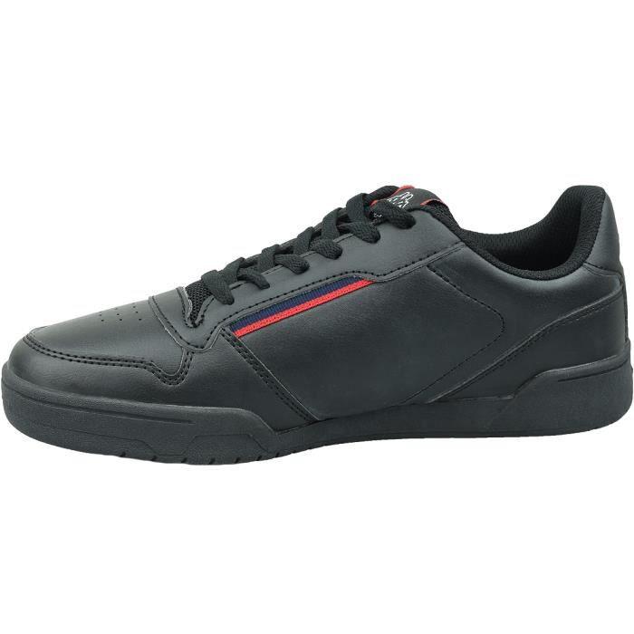 Kappa Marabu 242765-1120 sneakers pour homme Noir