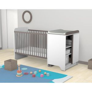 lit bebe en bois pliant achat vente lit bebe en bois pliant pas cher cdiscount. Black Bedroom Furniture Sets. Home Design Ideas
