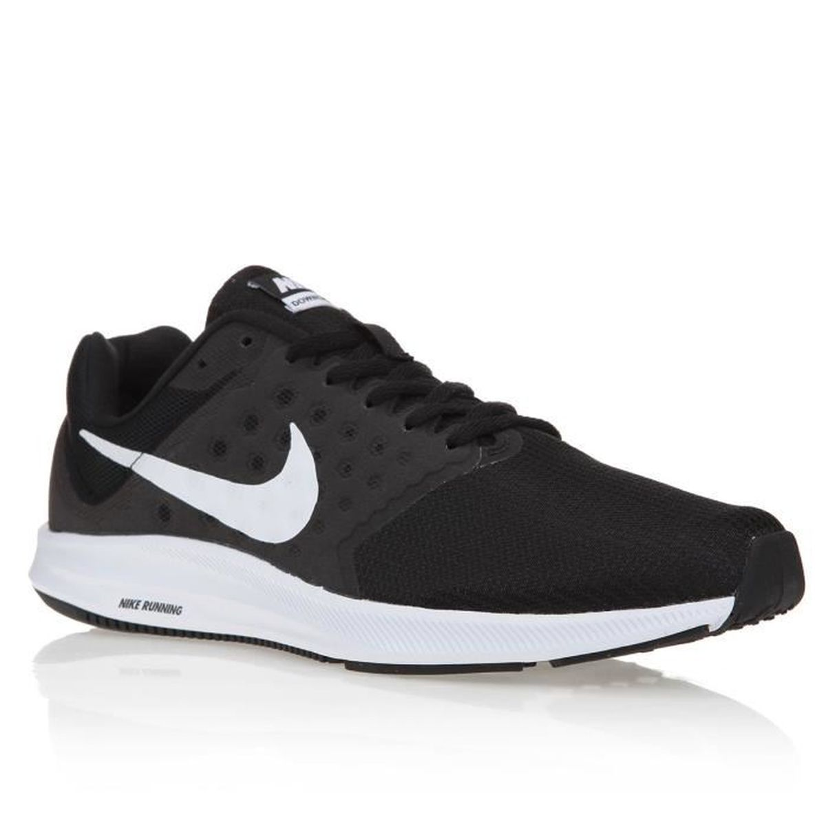 nike chaussures de running downshifter 7 homme pe17 prix pas cher cdiscount. Black Bedroom Furniture Sets. Home Design Ideas