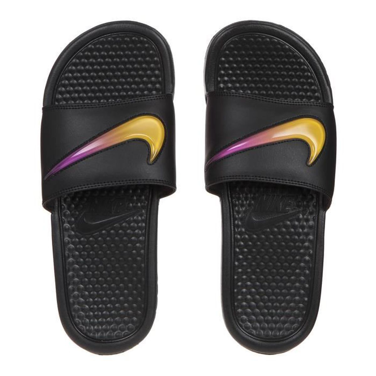 newest f5ac6 11a09 Nike benassi - Achat   Vente pas cher