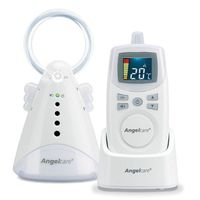 Comparer ANGELCARE AC420 BLANC