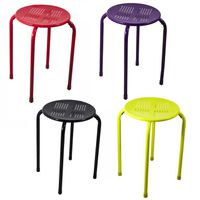 Tabouret Empilable Alin A