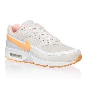 BASKET NIKE Baskets Air Max Classic BW Chaussures Homme