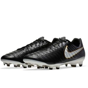 finest selection 8b469 db432 CHAUSSURES DE FOOTBALL NIKE Chaussures de Football Tiemp Legend VII AGPRO