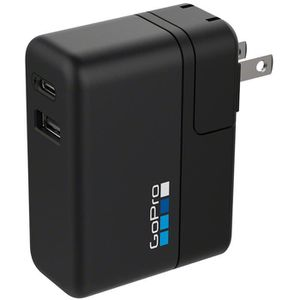 GOPRO AWALC-002 SUPERCHARGER Chargeur universel double port