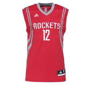 ADIDAS Maillot NBA Houston Rockets Homme BKT