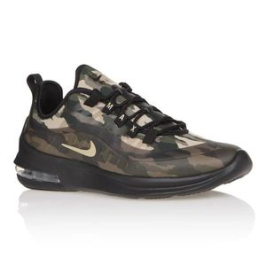 BASKET MULTISPORT NIKE Baskets Air Max Axis - Homme - Camouflage