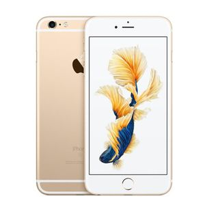 SMARTPHONE APPLE  iphone6S Plus 128G OR SMARTPHONE