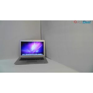 Vente PC Portable APPLE MacBook Air A1304 pas cher