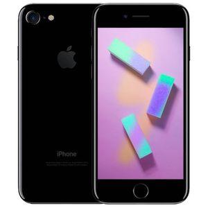 TELEPHONE PORTABLE RECONDITIONNÉ Apple iphone 7 32go reconditionne noir Smartphone
