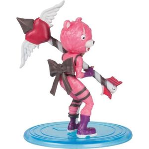 FIGURINE - PERSONNAGE FORTNITE Battle Royale - Figurine 5cm - Cuddle Tea
