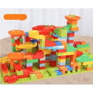 TABLE JOUET D'ACTIVITÉ 330pcs Blocs de Construction Jeux Construction Aim