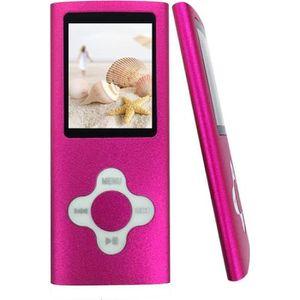 LECTEUR MP3 Lecteur / baladeur MP3 MP4 Lecteur Player Vidéo Ra