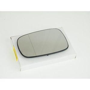RENAULT MEGANE droit conducteur Wing Mirror Glass 2002-2008 Portes Côté Chauffé