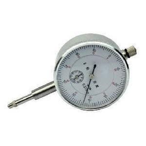 Silverline 783110 Métrique Cadran Test Indicateur 0-0.8 mm