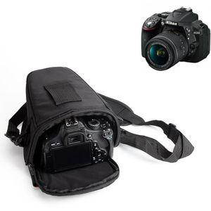SAC PHOTO Pour Nikon D3500 Sac pour appareil photo reflex Sa