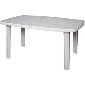 Table de jardin largeur 80 cm
