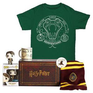 FIGURINE DE JEU WOOTBOX Box officielle Harry Potter - S