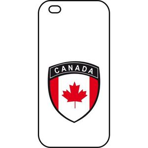 SMARTPHONE Coque pour smartphone - Plastique - Noir Apple iPh