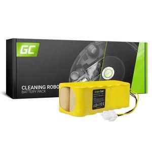 BATTERIE INFORMATIQUE Green Cell® Ni-MH Batterie pour Aspirateur Samsung