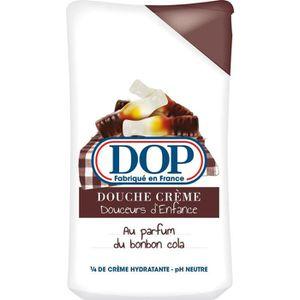 SAVON - SYNDETS DOP Douche Douceur d'Enfance Bonbon Cola 250ml