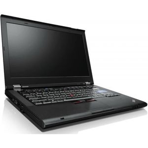 ORDINATEUR PORTABLE Lenovo ThinkPad T420 8Go 500Go