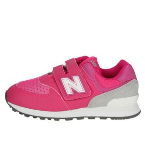 basket fille 30 new balance