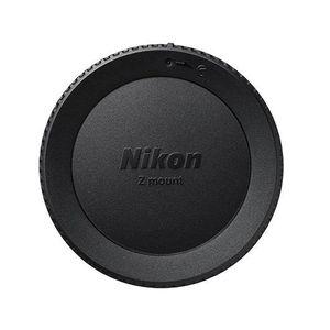 Capuchons pour objectifs Nikon HB-89 62mm Noir 6,2 cm, Rond, NIKKOR Z 35 mm 1:1,8 S, Noir, Plastique